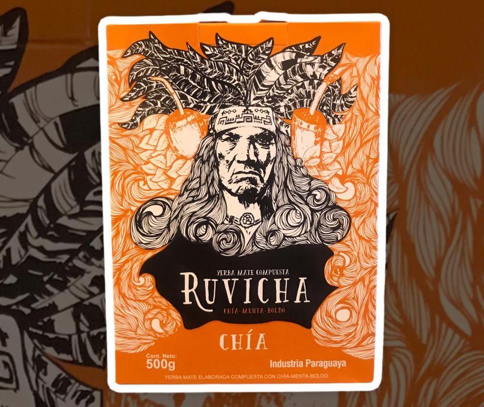 Ruvicha - Chia (Paraguay)